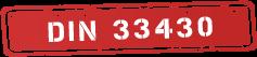din33430 DIN 33430